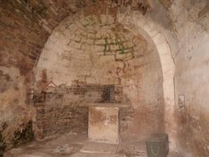 Capilla. Interior 2